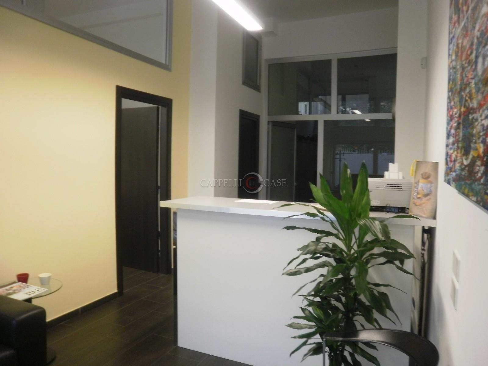 Negozio 2 luci/ufficio – Zona Città Studi – Milano