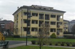 Trilocale – due terrazzi loggiati – Pantigliate Centro (MI)