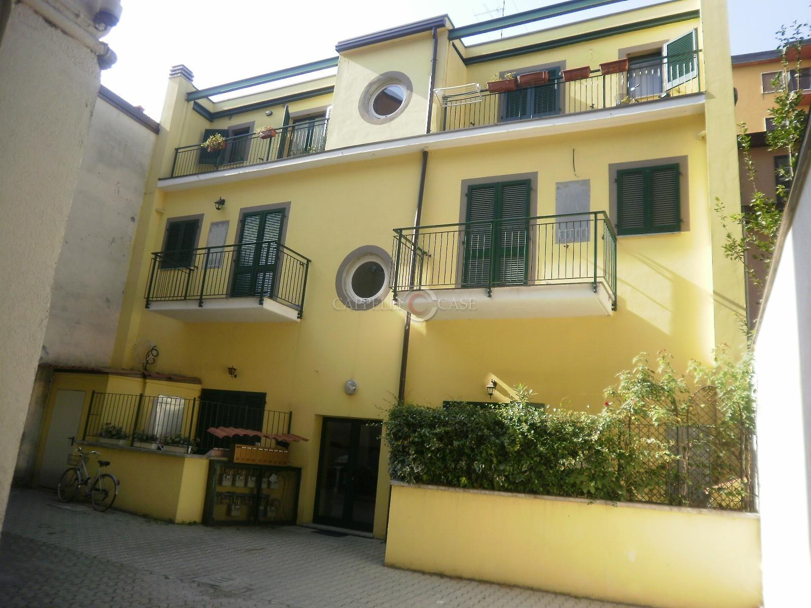 Monolocale a reddito – Zona Lambrate – Milano