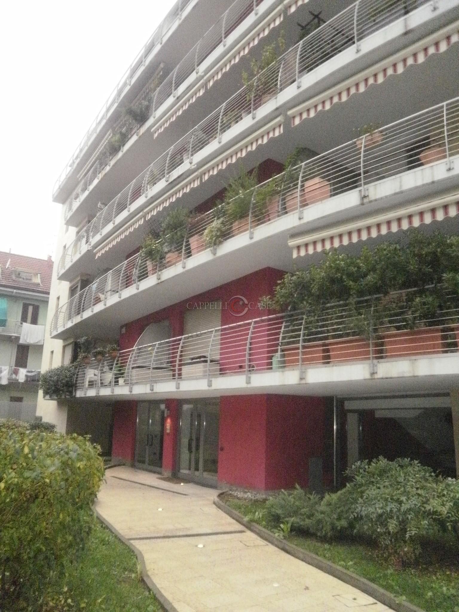 Bilocale Zona Greco/Bicocca Milano a reddito