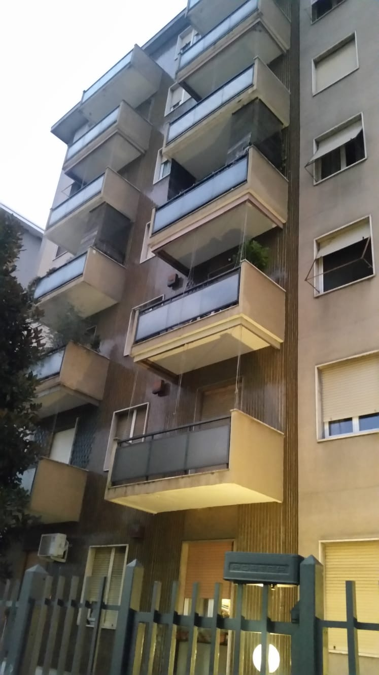 Vendita Bilocale _ Zona Rubattino / Trentacoste – VENDUTO